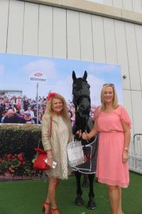 Fiona Dobbyn and Nicola Stenhouse (both Classic Resorts)