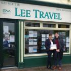 More vampish surprises for Lee Travel in Middleton.