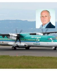 Good News as Stobart Air adds two new Aer Lingus Regional routes from Dublin and Belfast to Cardiff