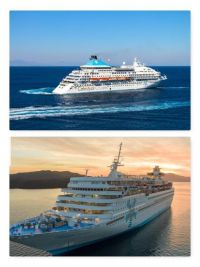 Greek Islands with Celestyal Cruises