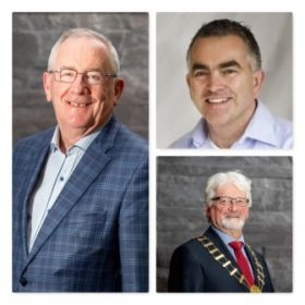 Following this weeks ITAA board meeting it was agreed that there will be an election for the next ITAA President prior to the AGM which will be taking place by video conference call on Thursday the 17th June