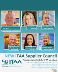 ITAA form 'Supplier Council' for Stronger Collaboration between Members & Suppliers