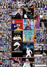 Travelbiz Dance In ….The Greatest Hits