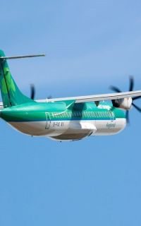 ATR Pilot Training Simulator launched at Dublin Airport