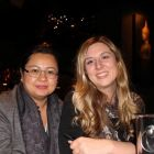 Kanika Mai and Emma Arnott (Thai Tourist Office London)
