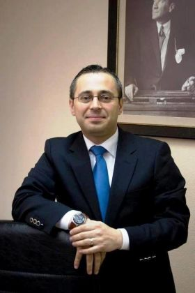 Hasan Mutlu (Country Manager Turkish Airlines)