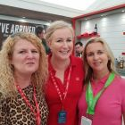 Emirates host trade at Irish Open