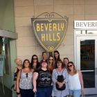 Pretty Women shopping time in Beverly Hills!