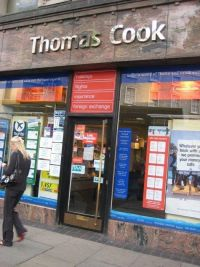 Thomas Cook Ceases Trading After 178 Years