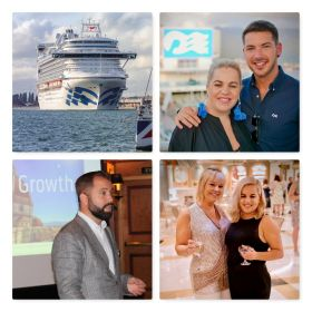 Princess Cruises extends 'Ask Isaac' agent webchat hours