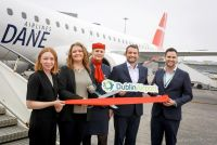 Great Dane Airlines Launch New Dublin Aalborg Service