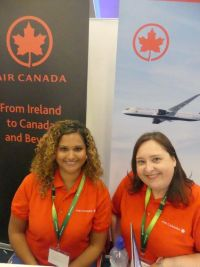 Air Canada goes Virtual with the trade