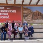 Jordan Discovered with Turkish Airlines