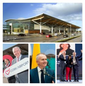 Minister of State Naughton approves €10 million of State funding to the rebuilding of the main runway at Cork Airport under Government supports to State Airports