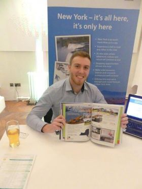 Will Hall (Sales & Marketing Account Director)