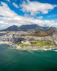 DISCOVER SOUTH AFRICA WITH TRAVEL FOCUS