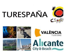 Valencia Region Highlights Nautical and Sporting activities