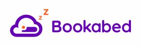 New BookaBed logo