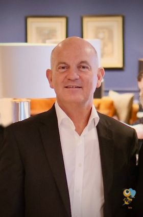 Alan Lynch (Managing Director Cruisescapes)