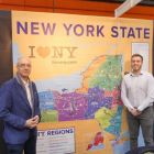 Love NYS and Norwegian Shannon to NYS direct