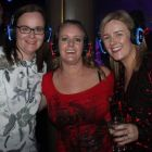 Elaine Sheridan (O'Callaghan Travel), Claire Doherty (Travel Department) and Ciara Dromgoole (Sunway).
