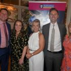 Royal Caribbean trade partners welcome Martin MacKinnon