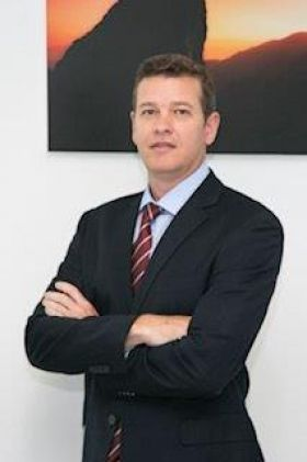 Claudio Santos (New Commercial Director Amadeus)