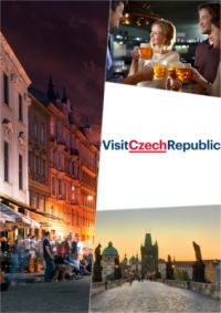 Travelbiz.ie has teamed up with Czech Tourism to bring you a taste of destination excellence! Join us on the 22nd October