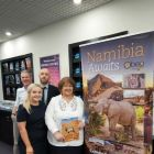 Strand Travel Waterford love Namibia with OBEO Travel.