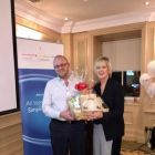 Prizes galore on the night with Cork Airport