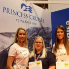Travelbiz Bees with Princess Cruises