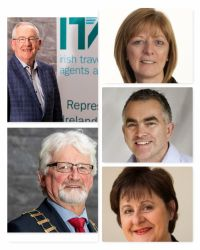 Delegates from the ITAA met previously with Government officials from the Department of Transport, Tourism and Sport to discuss urgent need for restart plan to recover some of the damage to the Irish travel sector due to COVID-19