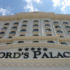 Lord's Palace Hotel & Spa, Girne, Northern Cyprus