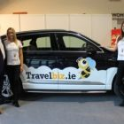 The Hertz Travelbiz 'Four Wheel Hive'