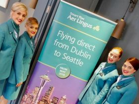 Seamless Direct Service to Seattle - Aer Lingus Launches in the Dean Hotel