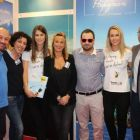 The Perpignan South of France team with Travelbiz
