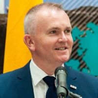 Kevin Cullinane (Head of Communications Cork Airport)