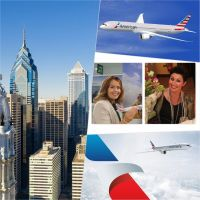 Caitriona and Siobhan bring you some more great news from American Airlines