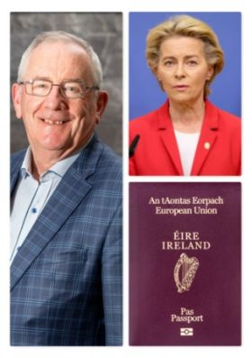Pat Dawson (CEO ITAA) stated that with the correct EU measures in place, there should not be any further delay to restarting the travel and aviation industry