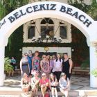 TUI resort of Olu Deniz was home for a couple of days on the TUI Fam trip