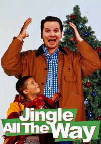 Jingle All the Way - Brian Hynes - The Travel Corporation