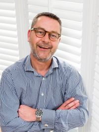 Insider Journeys Appoints Mark Hopper as Director of Sales for United Kingdom and Ireland
