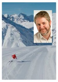 Shane Cullen (Travelbiz.ie) attended virtual event detailing the news on Salzburgerland