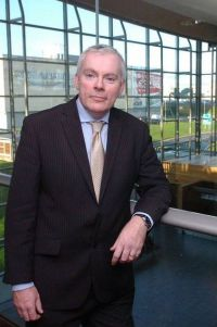 Niall MacCarthy (Managing Director Cork Airport)