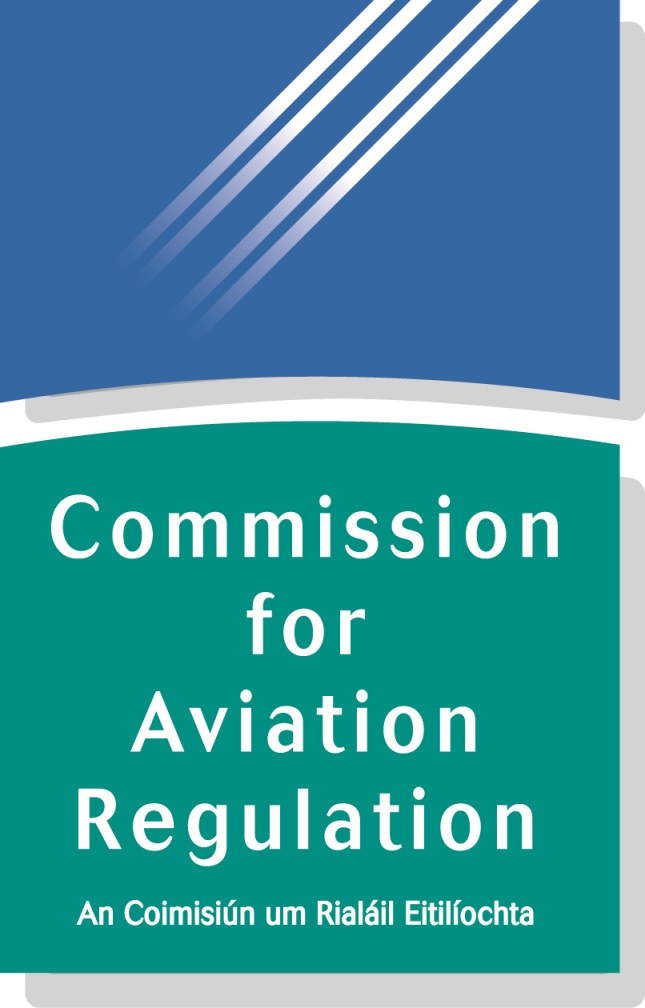 commission aviation regulation  car  yearly report out